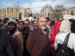 Πλατεία Ταχριρ, Φεβρ. 2012